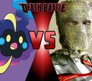 Nebby vs Bagman
