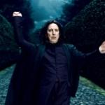 James Albus Severus Potter