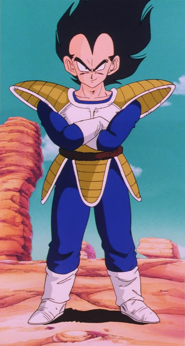 List of Vegeta Moves | Dragon Ball Moves Wiki | FANDOM powered by Wikia