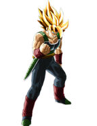 7764-bardock super saiyan by gothax