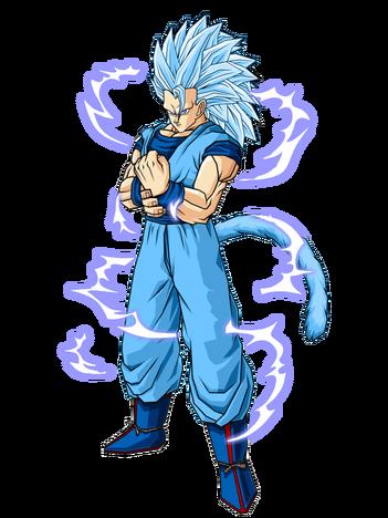 SS8 Goku