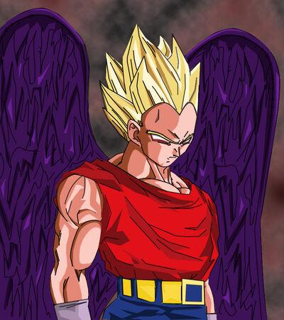 Power Saiyan 3