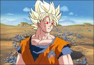 FPTSS Goku