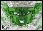 Majin Piccolo by dbz