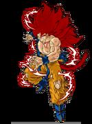 SS9 Goku
