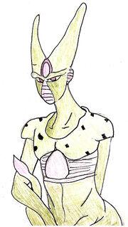 Bioandroideg
