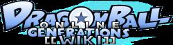 Dragon Ball Online Generations Wiki