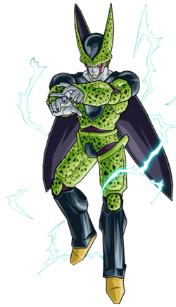 Cell (Super Hyper Perfect)