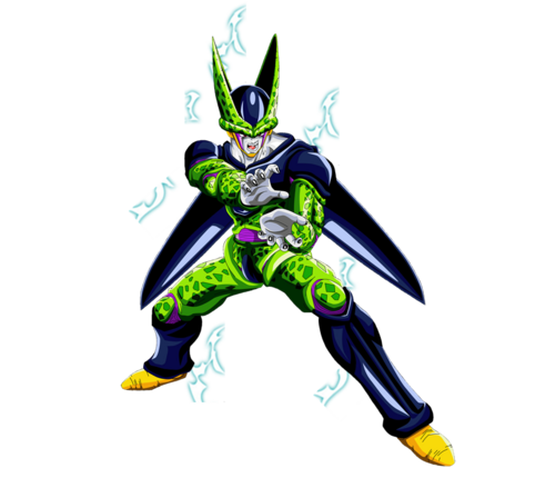 Super Perfect Cell (3)