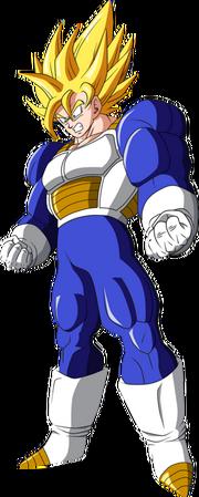 Ultra super goku