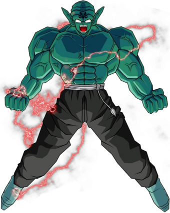 Garlic Jr All Media Dragon Ball Power Levels Wiki Fandom So everything about him does not matter towards the actual story of dragon ball. dragon ball power levels wiki fandom