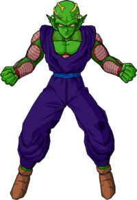 Controlled Piccolo