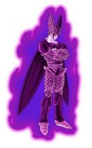 Villainous Mode Cell