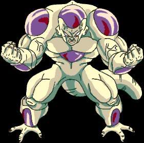 Frieza (Long-Awaited for 100%)