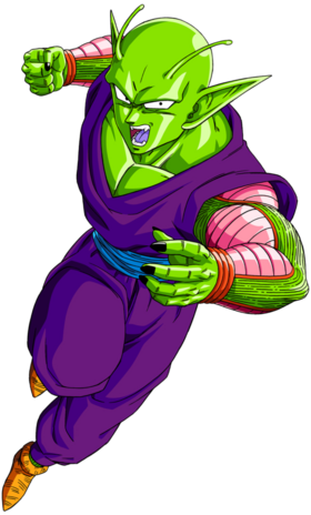 Super Namek Piccolo