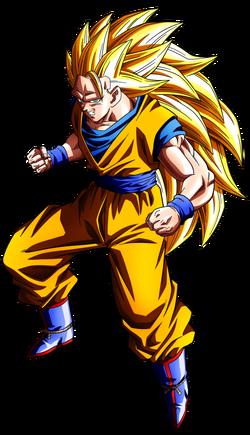 FPSS3 Goku