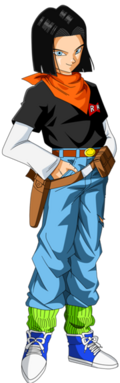 9. Android 17