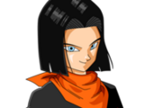 Android 17/Anime