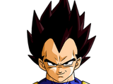 Vegeta/All-Media