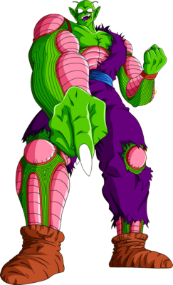 Grear Namek Piccolo2