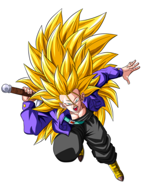 Mega trunks (future)