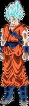Super Saiyan God SS Goku1