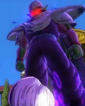 Dark Piccolo