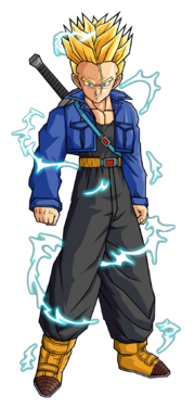 Ascended F Trunks