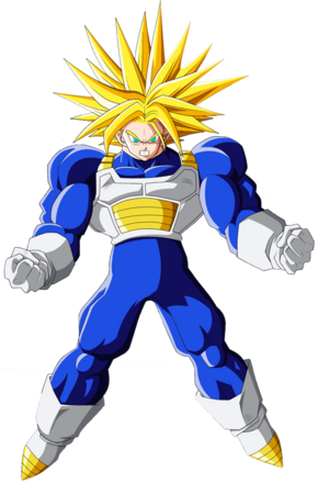 Ultra Super Trunks