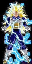 Majin Goku ssj3