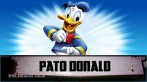 Analisis Donald