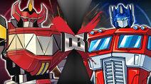 Megazord--Optimus