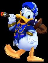 459px-Donald Duck 02 KHIII