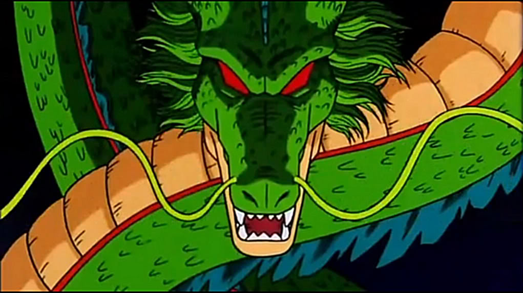 Shenron | Dragon Ball XenoVerse Wiki | FANDOM powered by Wikia