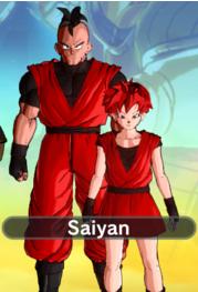 Saiyan (Race)