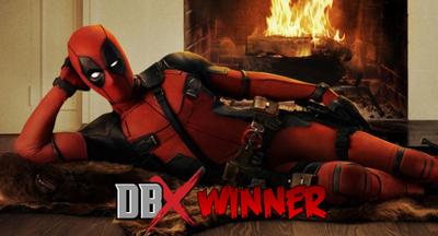 Deadpool Winner