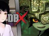 Blake Belladonna vs Midna