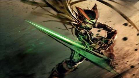 Megaman X Zero Theme Medley Remix