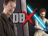 Obi-Wan Kenobi vs Remus Lupin