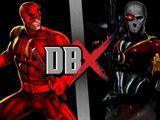 Daredevil vs Deadshot