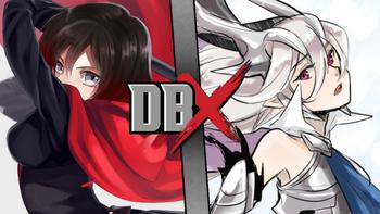 Ruby vs Corrin DBX