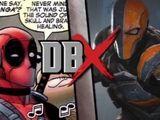 Deadpool VS Deathstroke