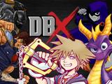 DB Season 5 Battle Royale