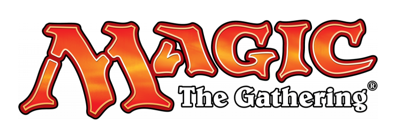 Image result for magic the gathering text png