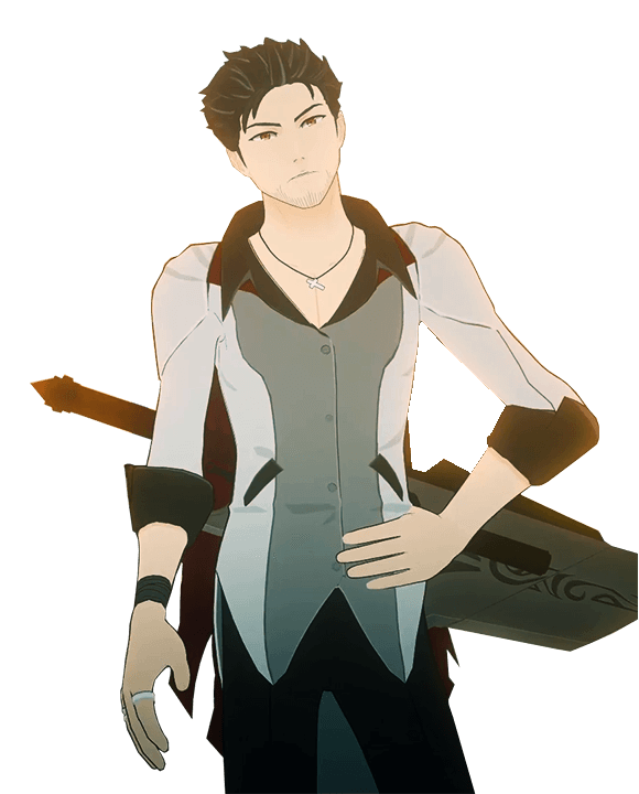 qrow branwen dbx fanon wikia fandom powered by wikia. Black Bedroom Furniture Sets. Home Design Ideas