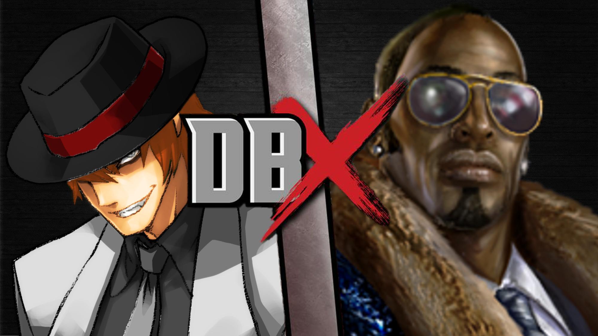Roman Torchwick vs Tyrone King | DBX Fanon Wikia | FANDOM powered by