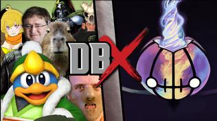 DDD Legends vs Chandler