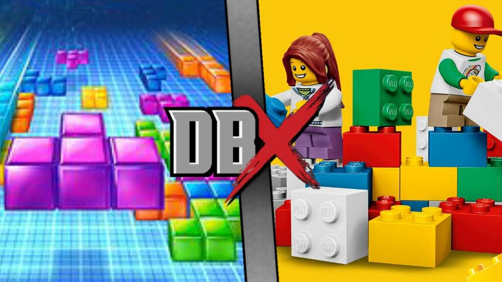Tetris VS Lego   DBX Fanon Wikia   FANDOM powered by Wikia