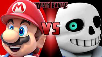 DBX Mario VS. Sans