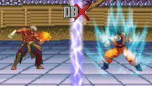 GokuVAsura Fight
